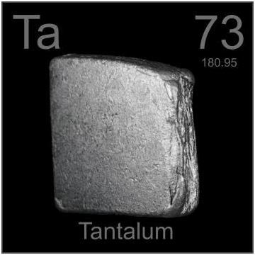 Tantalum Histories