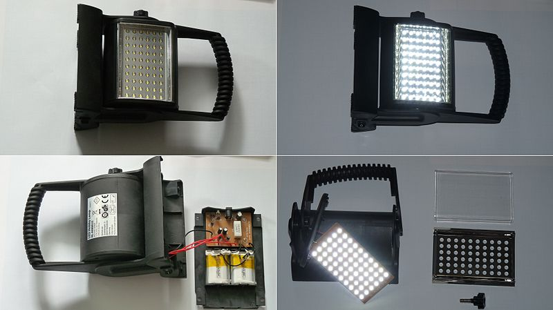 garden LED flood Light