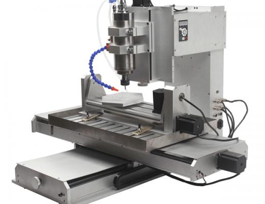 CNC CAD Software